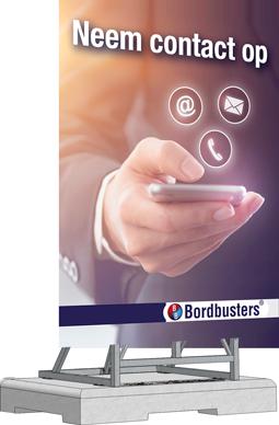 Bordbusters Contact
