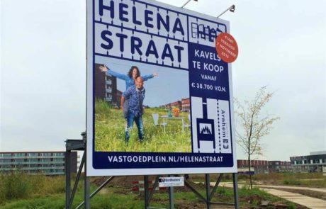 MEGA Bordbuster Gem. Arnhem