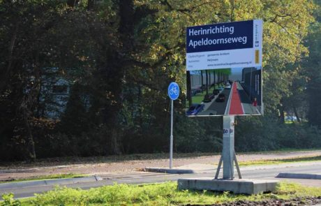 Mini Bordbuster Arnhem