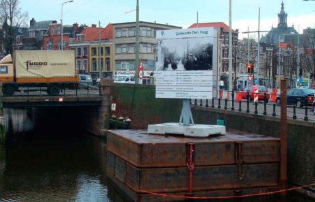Multi Bordbuster Den Haag