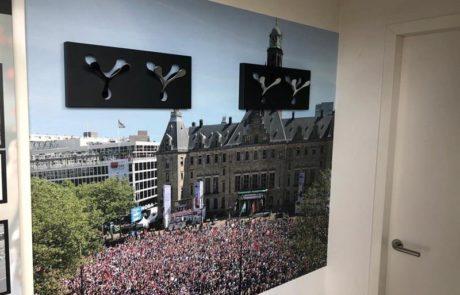 Feyenoord vakantiehuis