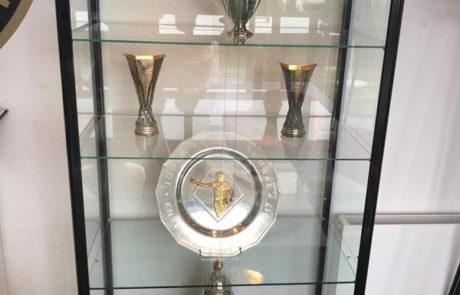 Feyenoord vakantiehuis prijzen
