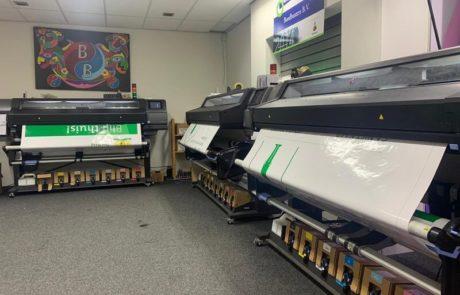 Printers Bordbusters