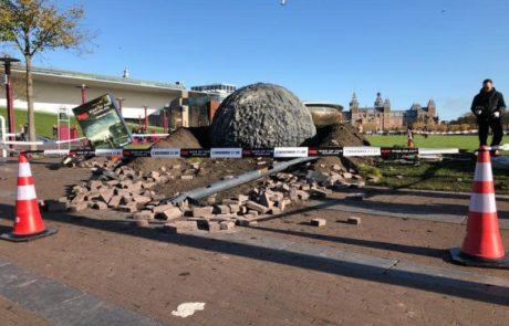 War of the worlds Ziggo Amsterdam
