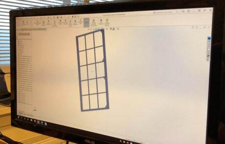 Ontwerp Led schermen Rijn IJssel