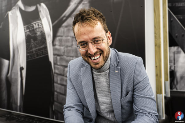 Simon Opgelder